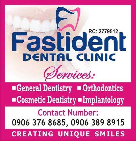 Fastident Dental Clinic