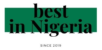Best in Nigeria
